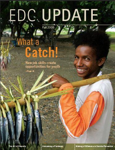 EDC Update Magazine Fall 2009